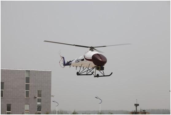 GL-300山东潍坊测试获得圆满成功
