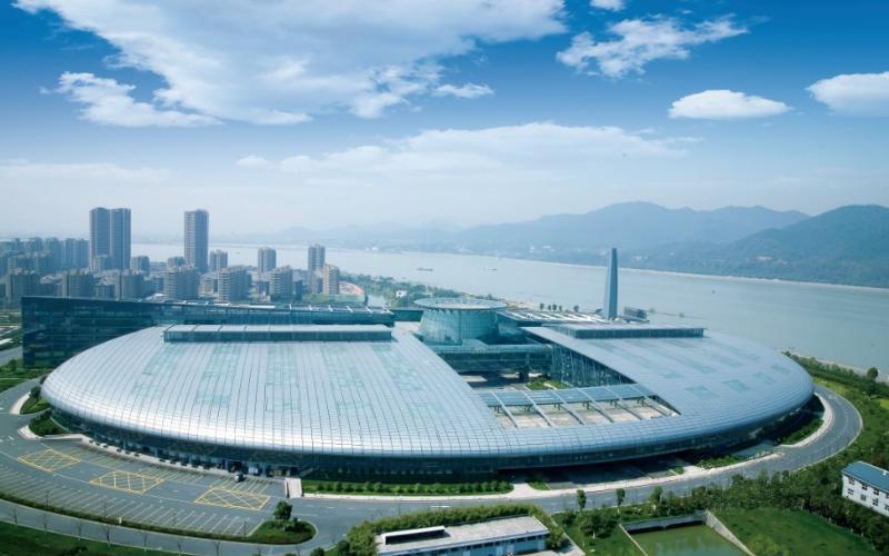 吉鸥信息新研发中心落户杭州国家级高新区
