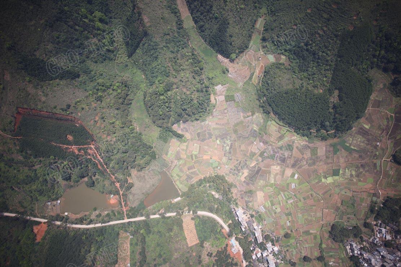 影像图(GL-70A/有人直升机)