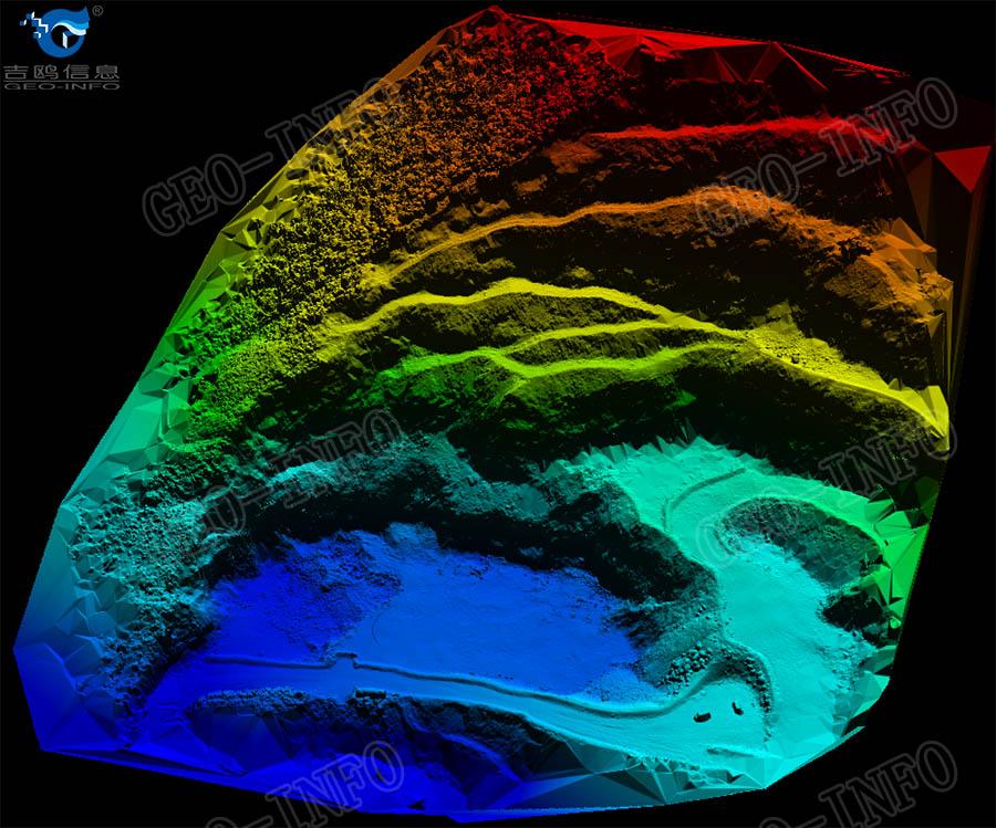 激光点云图(GLidar V1)