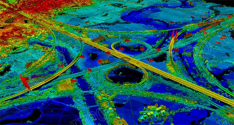 中交集团某高速公路改扩建项目